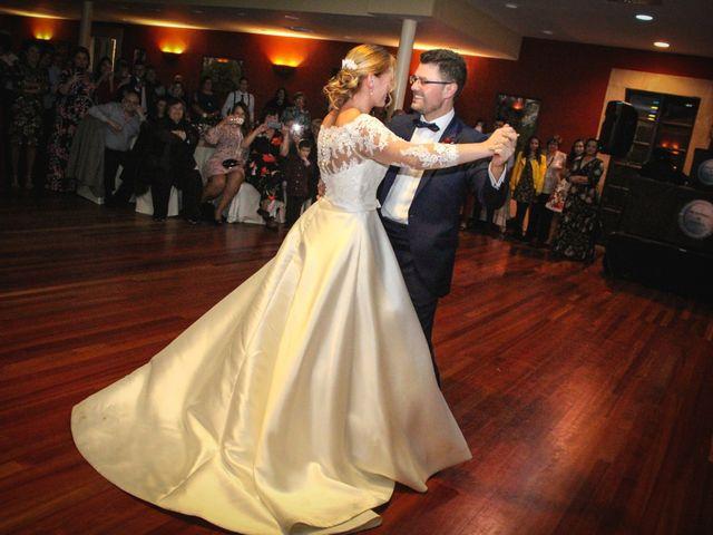 La boda de Jose y Olaya en Sama De Langreo, Asturias 42
