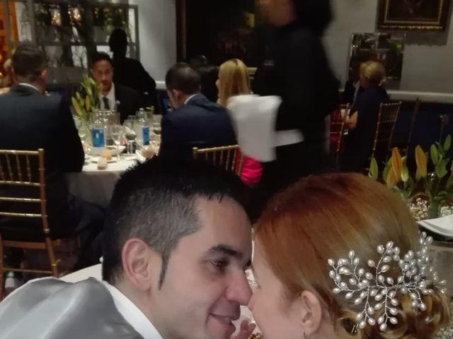 La boda de Óscar y Marta en Zaragoza, Zaragoza 1