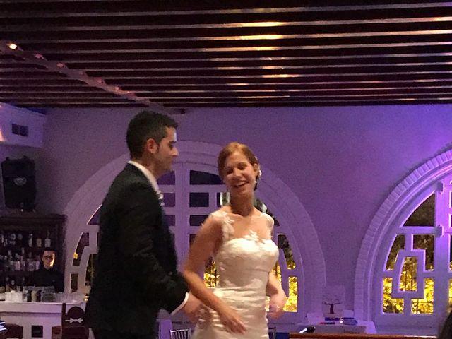 La boda de Óscar y Marta en Zaragoza, Zaragoza 3
