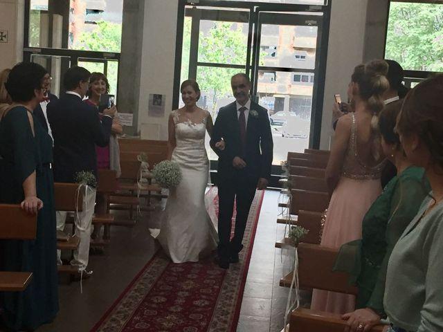 La boda de Óscar y Marta en Zaragoza, Zaragoza 5