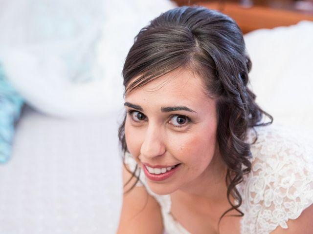 La boda de Jorge y Cristina en Carranque, Toledo 4
