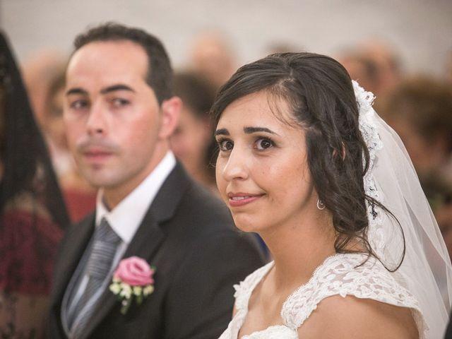 La boda de Jorge y Cristina en Carranque, Toledo 10