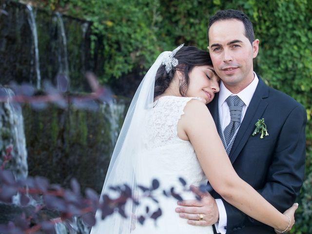 La boda de Jorge y Cristina en Carranque, Toledo 16