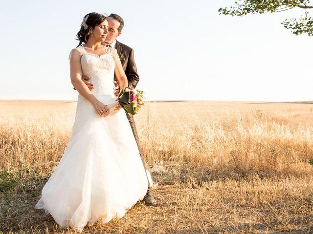 La boda de Jorge y Cristina en Carranque, Toledo 20