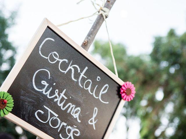 La boda de Jorge y Cristina en Carranque, Toledo 23