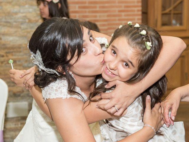 La boda de Jorge y Cristina en Carranque, Toledo 24