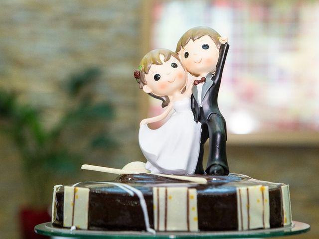 La boda de Jorge y Cristina en Carranque, Toledo 27