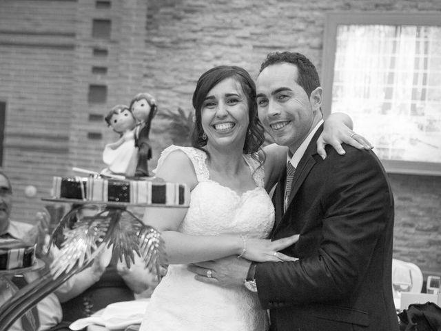 La boda de Jorge y Cristina en Carranque, Toledo 28