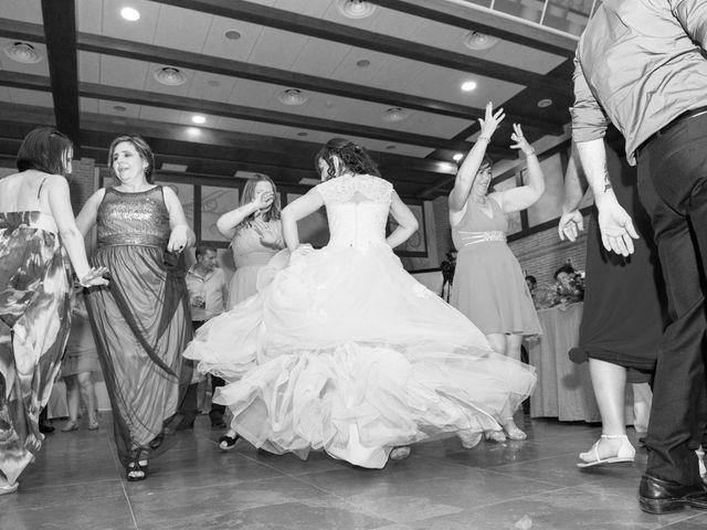 La boda de Jorge y Cristina en Carranque, Toledo 30