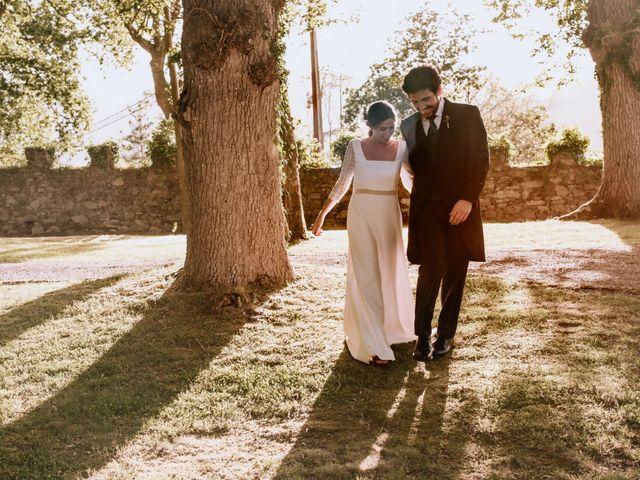 La boda de Javier y Paula