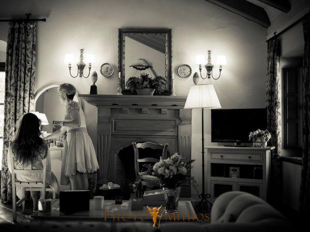 La boda de Fernando y Enma en Sevilla, Sevilla 1