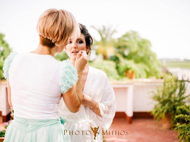 La boda de Fernando y Enma en Sevilla, Sevilla 3