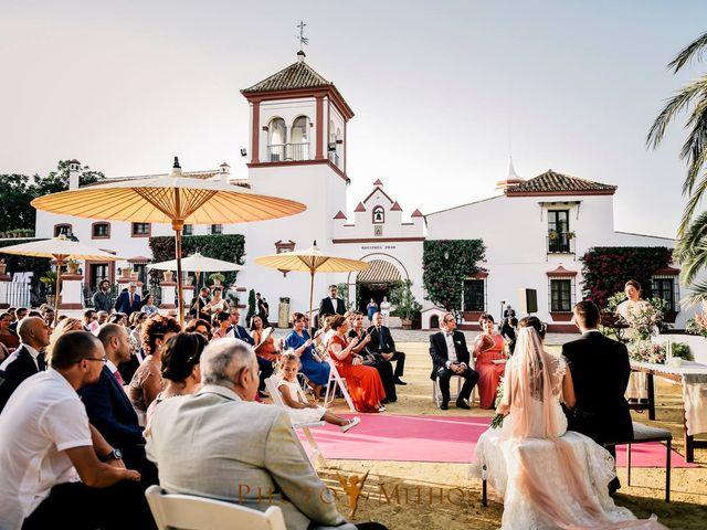 La boda de Fernando y Enma en Sevilla, Sevilla 10