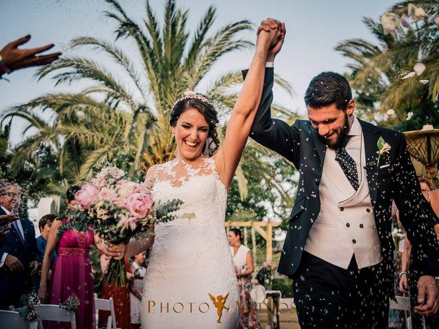 La boda de Fernando y Enma en Sevilla, Sevilla 11