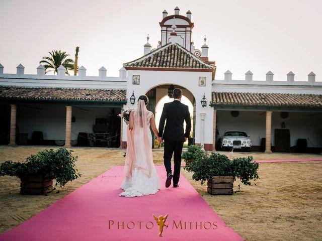 La boda de Fernando y Enma en Sevilla, Sevilla 12
