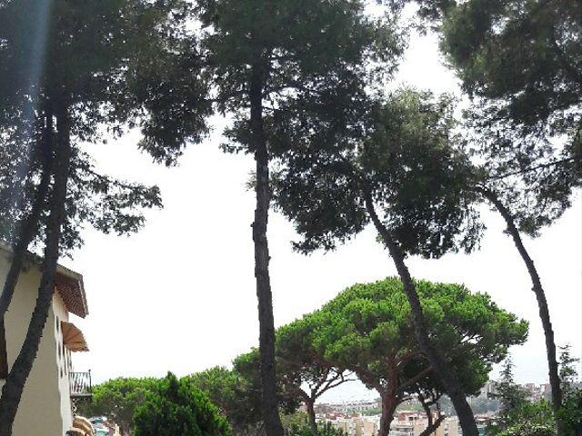 La boda de Dani y Encarni en Sant Vicenç De Montalt, Barcelona 2