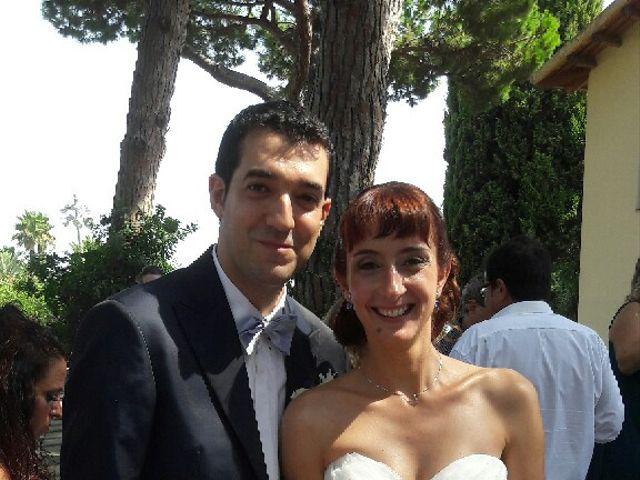 La boda de Dani y Encarni en Sant Vicenç De Montalt, Barcelona 3