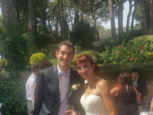 La boda de Dani y Encarni en Sant Vicenç De Montalt, Barcelona 6