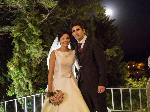 La boda de Mamen y Javi