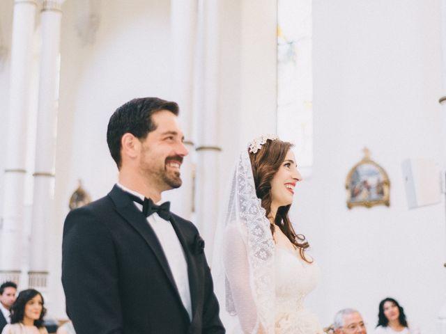 La boda de Mariano y Rosario en Almería, Almería 12