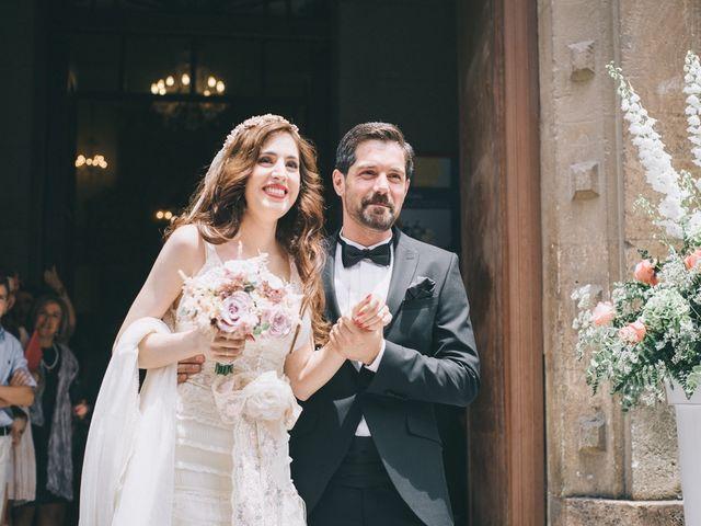 La boda de Mariano y Rosario en Almería, Almería 13