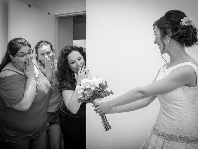 La boda de Robert y Elena en Alcazar De San Juan, Ciudad Real 5