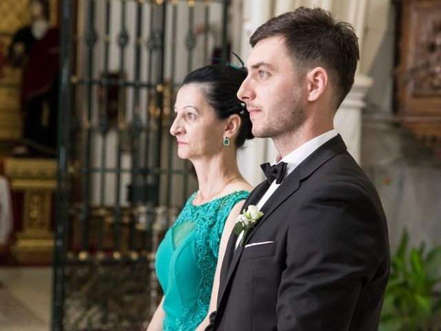 La boda de Robert y Elena en Alcazar De San Juan, Ciudad Real 6