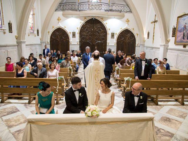 La boda de Robert y Elena en Alcazar De San Juan, Ciudad Real 7