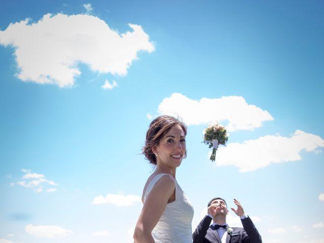 La boda de Robert y Elena en Alcazar De San Juan, Ciudad Real 8