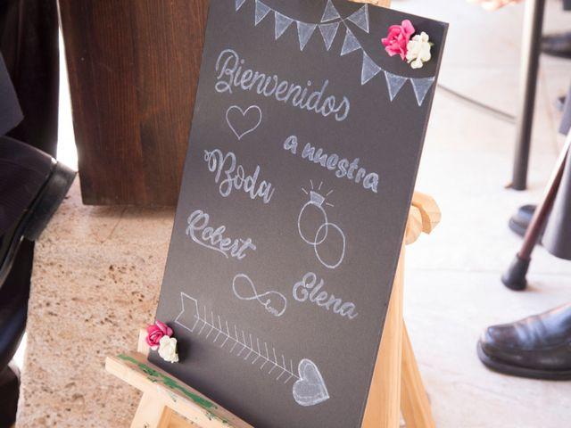 La boda de Robert y Elena en Alcazar De San Juan, Ciudad Real 9