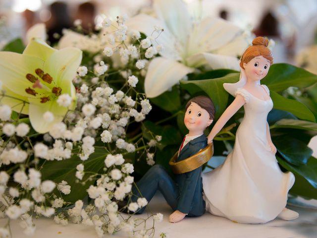 La boda de Álvaro y Laura en Burgos, Burgos 31