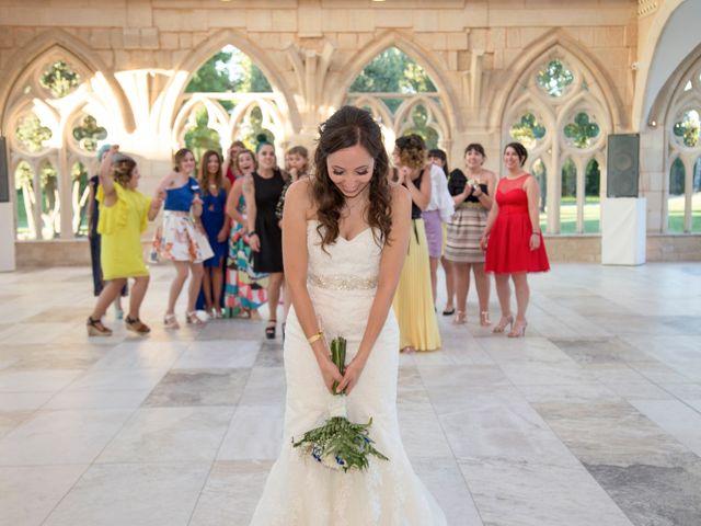 La boda de Álvaro y Laura en Burgos, Burgos 43