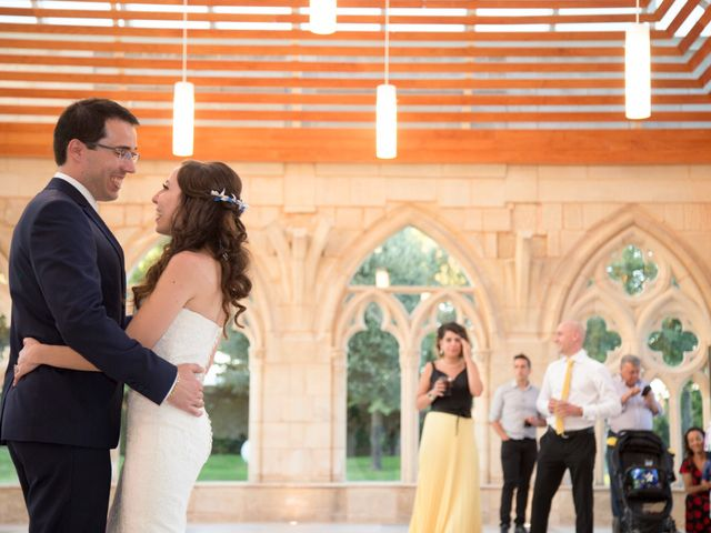 La boda de Álvaro y Laura en Burgos, Burgos 45