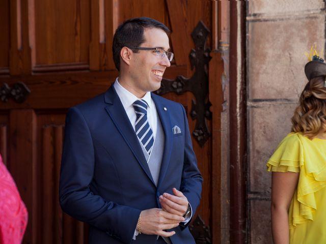 La boda de Álvaro y Laura en Burgos, Burgos 7