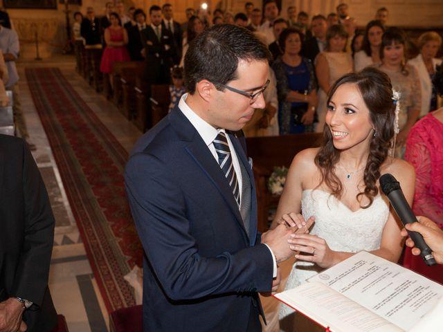 La boda de Álvaro y Laura en Burgos, Burgos 10