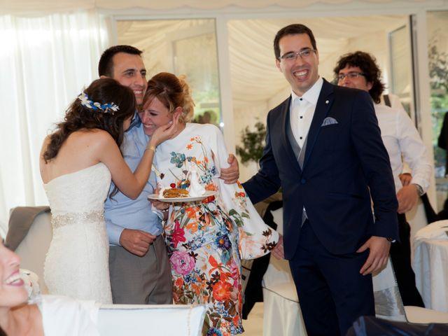 La boda de Álvaro y Laura en Burgos, Burgos 30