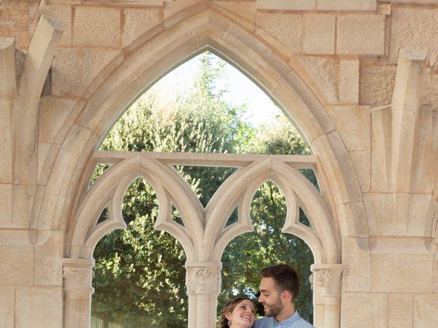 La boda de Álvaro y Laura en Burgos, Burgos 36