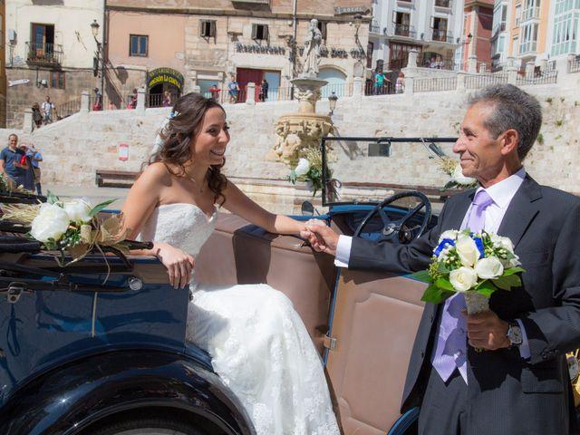 La boda de Álvaro y Laura en Burgos, Burgos 8