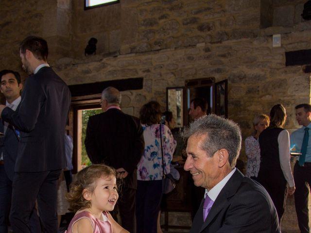 La boda de Álvaro y Laura en Burgos, Burgos 21