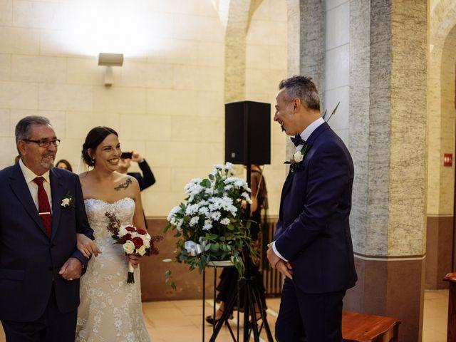 La boda de Jaime y Marisa en Sant Boi De Llobregat, Barcelona 6