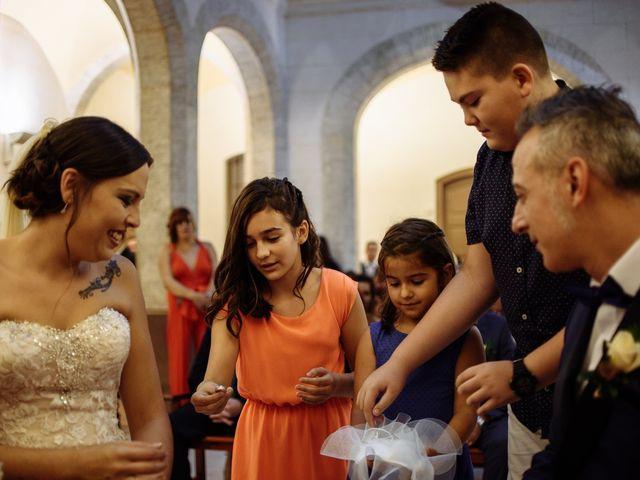 La boda de Jaime y Marisa en Sant Boi De Llobregat, Barcelona 8