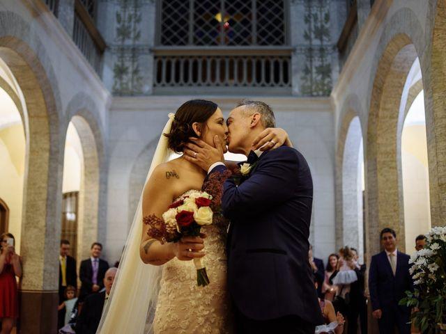 La boda de Marisa y Jaime