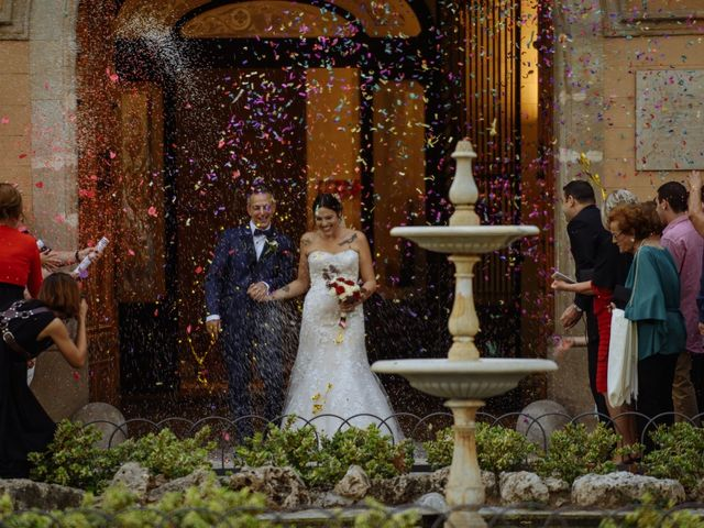 La boda de Jaime y Marisa en Sant Boi De Llobregat, Barcelona 9