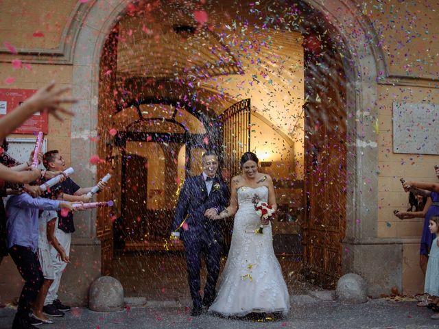 La boda de Jaime y Marisa en Sant Boi De Llobregat, Barcelona 10
