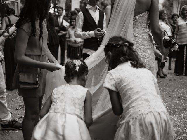 La boda de Jaime y Marisa en Sant Boi De Llobregat, Barcelona 11