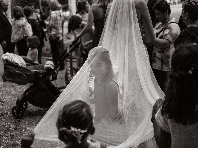 La boda de Jaime y Marisa en Sant Boi De Llobregat, Barcelona 12