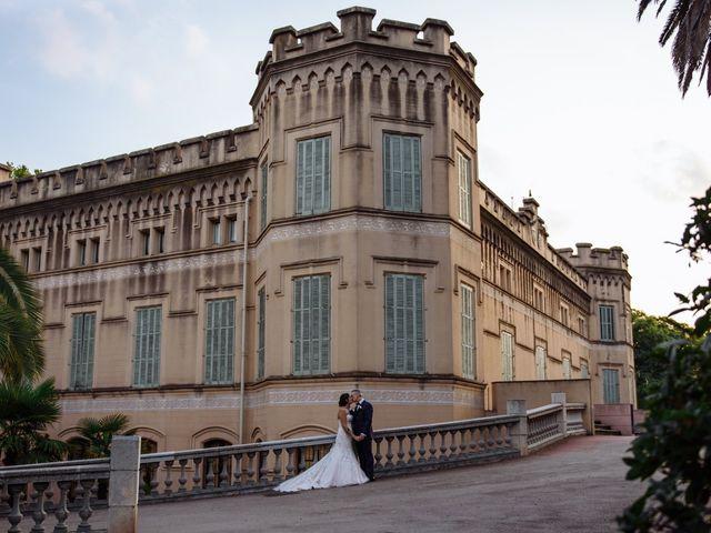 La boda de Jaime y Marisa en Sant Boi De Llobregat, Barcelona 13