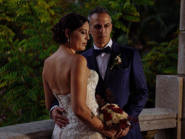 La boda de Jaime y Marisa en Sant Boi De Llobregat, Barcelona 14