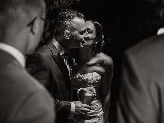 La boda de Jaime y Marisa en Sant Boi De Llobregat, Barcelona 20