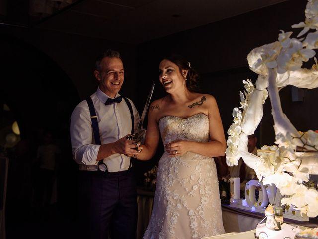 La boda de Jaime y Marisa en Sant Boi De Llobregat, Barcelona 22
